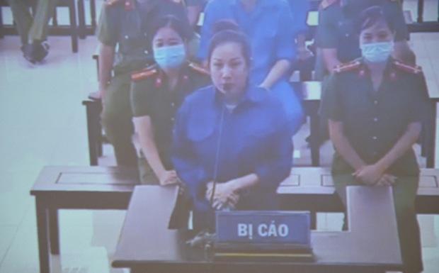 Vợ Đường Nhuệ: Đi buôn đất mỗi lô chỉ cần bán lại vài triệu là được rồi - Ảnh 1.