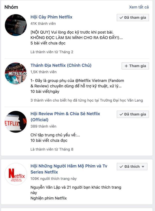 Netflix and chill, nhưng chill sao cho thật xịn sò thì không phải ai cũng biết - Ảnh 3.