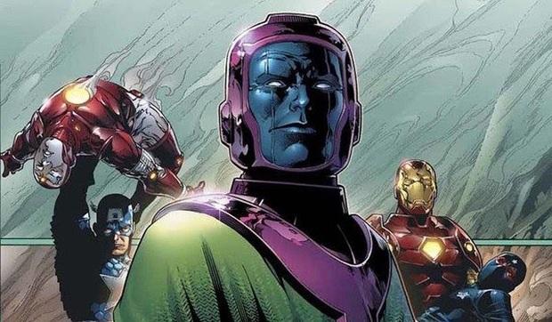 Bóc liền tù tì phản diện Kang the Conqueror của Ant-Man 3: Mạnh ngang Thanos nhưng mê xuyên không hơn cả Triệu Lộ Tư? - Ảnh 5.