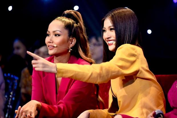 HHen Niê - Lona cùng Xuân Bắc - Cát Tường đi tìm Chân Ái trong show hẹn hò mới toanh - Ảnh 5.