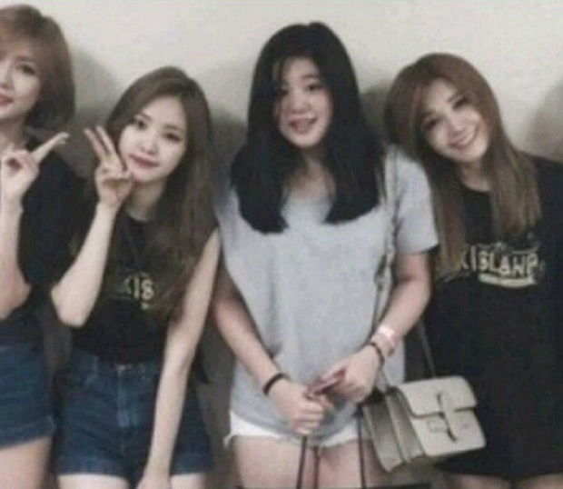 Những hình ảnh hiếm hoi của con gái Go Hyun Jung, ngoại hình sang chảnh đúng chuẩn con cháu đế chế Samsung - Ảnh 5.