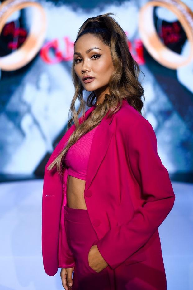 HHen Niê - Lona cùng Xuân Bắc - Cát Tường đi tìm Chân Ái trong show hẹn hò mới toanh - Ảnh 6.