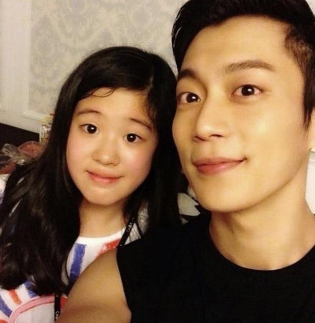 Những hình ảnh hiếm hoi của con gái Go Hyun Jung, ngoại hình sang chảnh đúng chuẩn con cháu đế chế Samsung - Ảnh 6.