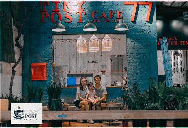 Chuyện bơi ngược dòng của người trẻ - Chủ quán đầu tư tiền tỉ mở rộng chuỗi cafe giữa mùa dịch - Ảnh 4.