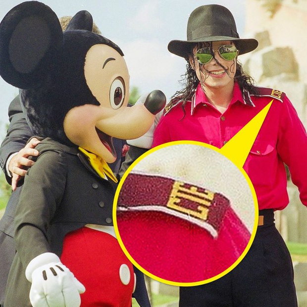 9 bí mật đằng sau trang phục trình diễn của huyền thoại Michael Jackson: Tưởng quái đản nhưng đều có mục đích, số 3 đảm bảo sẽ khiến bạn bất ngờ - Ảnh 9.