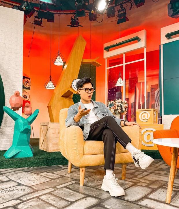 Top nam MC VTV6 đẹp trai nhất
