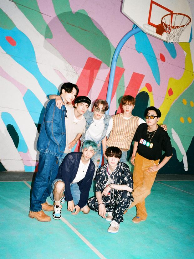 Xôn xao việc BTS nộp đề cử Grammy 2021, liệu boygroup nhà Big Hit có tiếp tục viết nên lịch sử? - Ảnh 3.