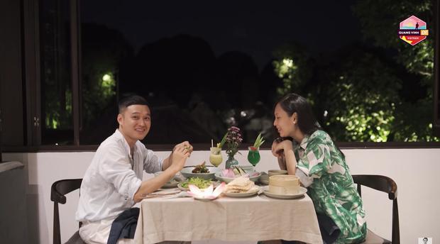 Đi du lịch khắp nơi nhưng không ngờ tận khi tới Ninh Bình thì Quang Vinh mới được ăn quả sung lần đầu tiên - Ảnh 6.
