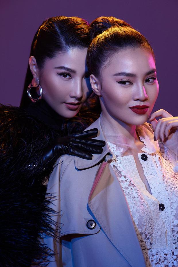 Hội gái già Diễm My 9X và Ninh Dương Lan Ngọc đồng loạt tung thính tái hợp phim mới - Ảnh 7.