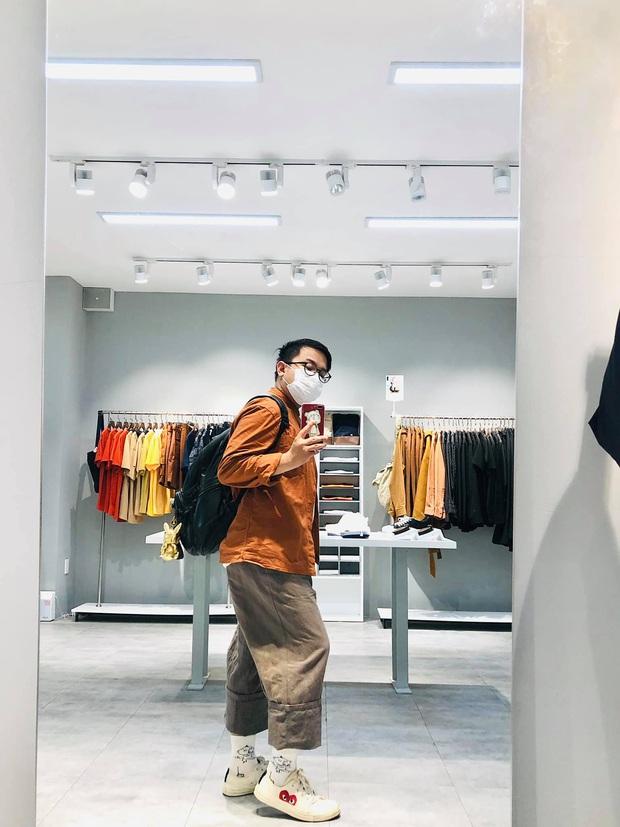 30 tuổi, thu nhập đủ để mua nhà nhưng tôi vẫn chọn mua quần áo - Ảnh 4.