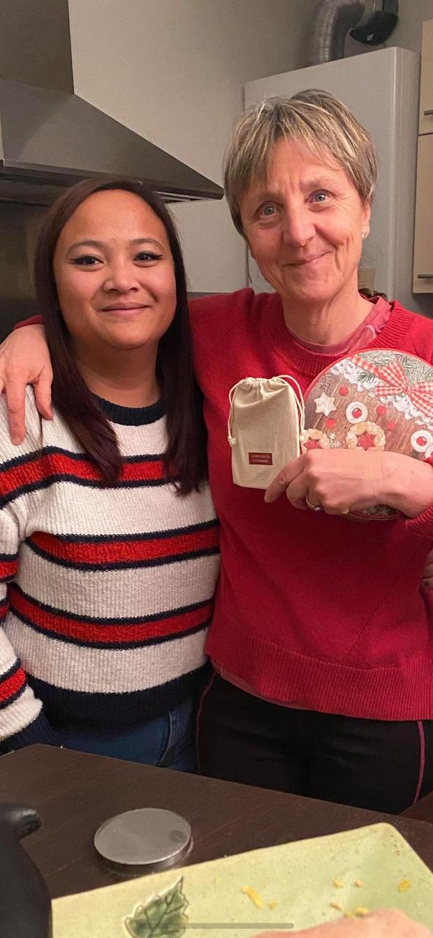 Cô gái Pháp nhờ cộng đồng mạng tìm kiếm mẹ đẻ người Việt: Tôi chưa bao giờ ngừng nghĩ về mẹ kể từ khi tôi đủ lớn để hiểu mọi chuyện - Ảnh 2.