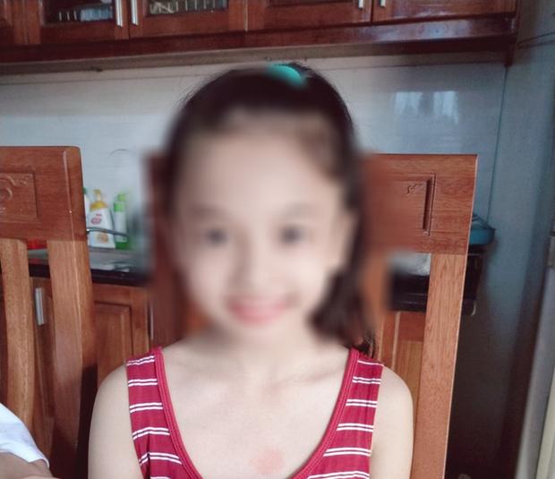 Tìm thấy bé gái 11 tuổi mất tích giữa đêm ở Hà Nội - Ảnh 1.