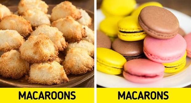 Những loại thực phẩm thường xuyên khiến người khác nhầm lẫn tai hại, chỉ nhìn vẻ ngoài thì đố ai phân biệt được (Phần 2) - Ảnh 9.