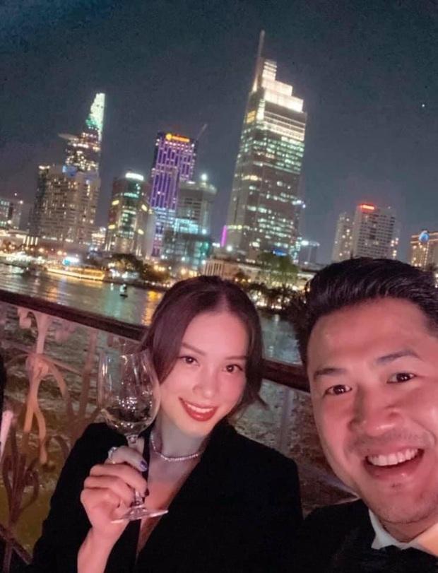 Phillip Nguyễn và Linh Rin lên đồ đi hẹn hò, view lãng mạn thế này cứ khiến dân tình nghĩ đến chuyện cầu hôn - Ảnh 3.