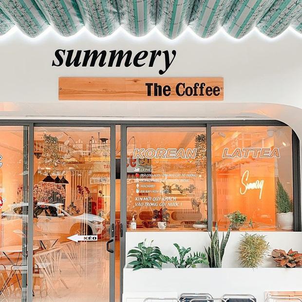 5 điểm check-in mới toanh ở Vũng Tàu cần update: Từ khách sạn phong cách Santorini đến tiệm bánh Châu Âu siêu sang chảnh - Ảnh 8.