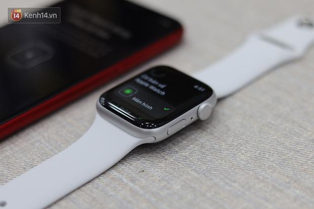 Trên tay Apple Watch Series 6 và Watch SE vừa về Việt Nam - Ảnh 11.