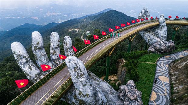 Một số khu du lịch và nghỉ dưỡng ở Đà Nẵng bắt đầu đón khách trở lại từ ngày mai - Ảnh 1.