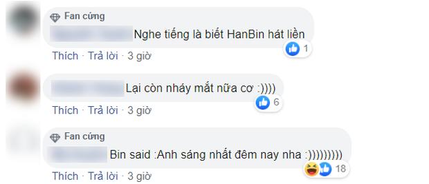Hanbin quay trở lại I-LAND: Hát nhảy rạng rỡ sáng cả khung hình nhưng fan lại thấy may mắn vì anh chàng đã... bị loại! - Ảnh 7.