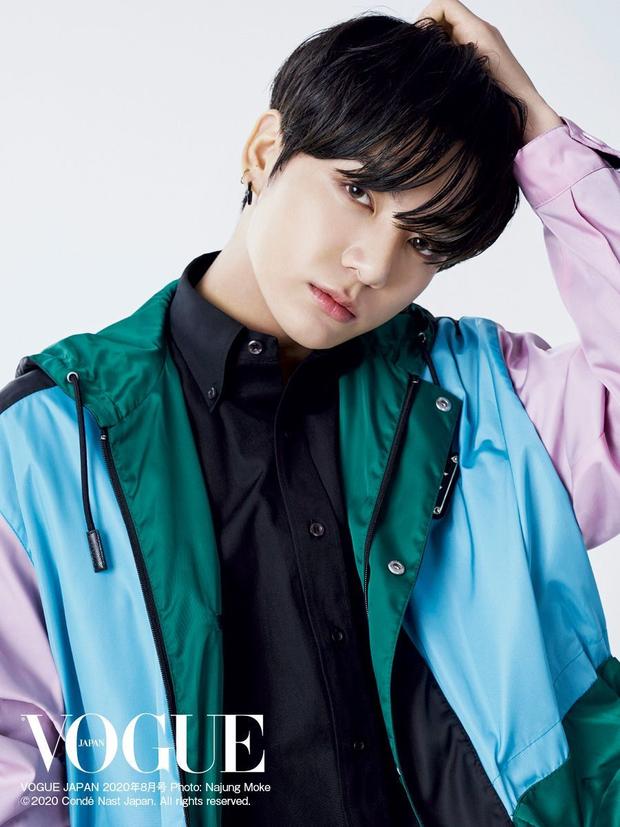 30 nam idol hot nhất hiện nay: BTS chơi một mình, bất ngờ với nam thần chen chân giữa cuộc chiến BTS - EXO - Ảnh 3.