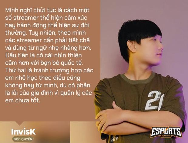 Nghe các hot streamer Việt chia sẻ chuyện lời ăn, tiếng nói khi lên sóng stream - Ảnh 7.