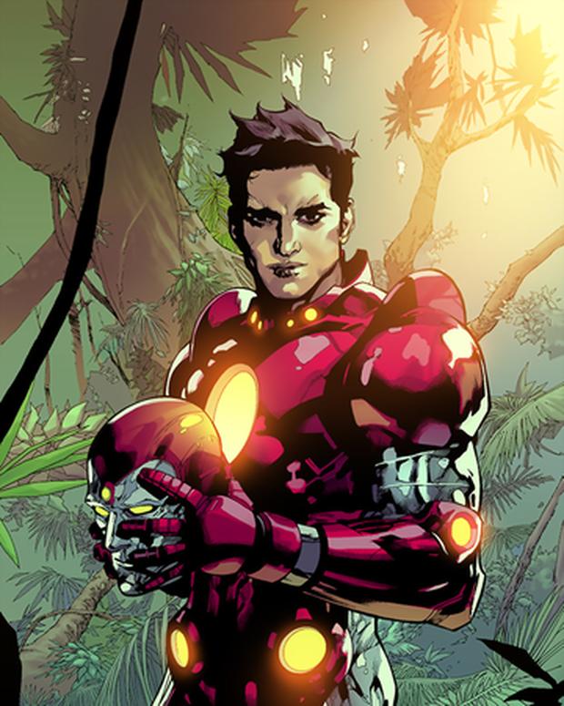 Bóc liền tù tì phản diện Kang the Conqueror của Ant-Man 3: Mạnh ngang Thanos nhưng mê xuyên không hơn cả Triệu Lộ Tư? - Ảnh 11.