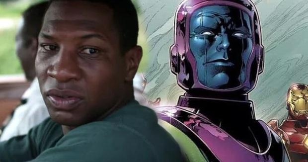 Bóc liền tù tì phản diện Kang the Conqueror của Ant-Man 3: Mạnh ngang Thanos nhưng mê xuyên không hơn cả Triệu Lộ Tư? - Ảnh 1.
