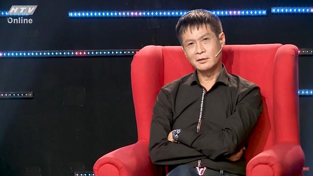 Lê Hoàng: Ông Quyền Linh này lên truyền hình toàn nói chuyện với kiểu người có 100 tỷ, coi 1 tỷ như rác! - Ảnh 4.