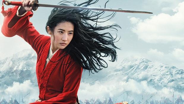"""Giật mình với nạn vé xem Mulan ở Trung Quốc bị """"trộm long tráo phụng"""" thành phim khác, quê nhà ơi có cần tuyệt tình thế không? - Ảnh 5."""