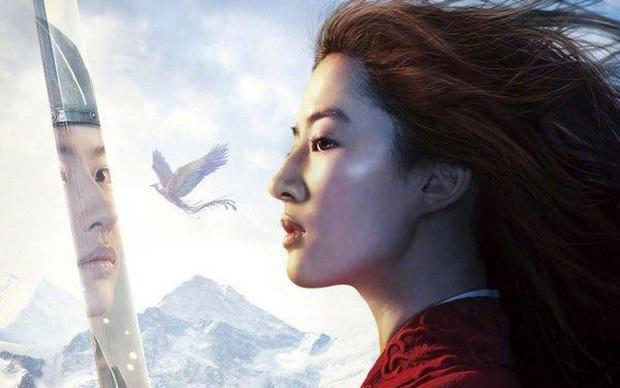 """Giật mình với nạn vé xem Mulan ở Trung Quốc bị """"trộm long tráo phụng"""" thành phim khác, quê nhà ơi có cần tuyệt tình thế không? - Ảnh 1."""