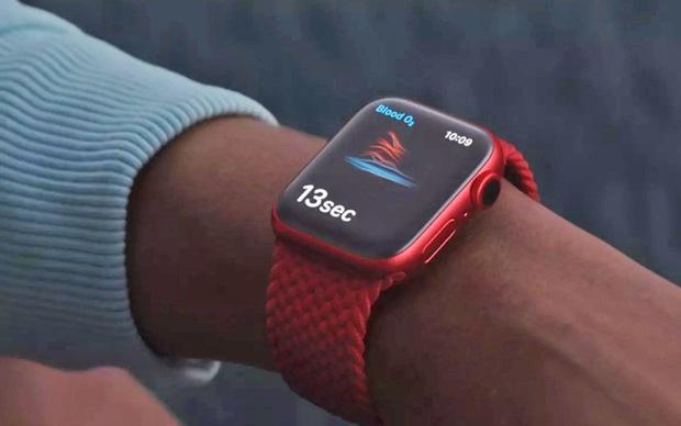 Apple Watch Series 6 sẽ không có tính năng hot nhất tại Việt Nam - Ảnh 1.