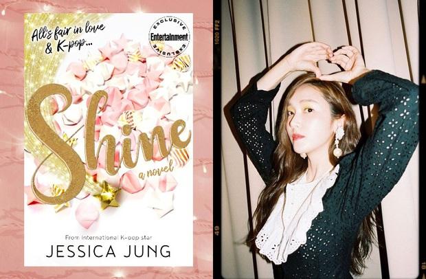 3 ảnh gif bộc lộ sự xấu tính của Jessica bị đào lại, dân mạng tranh cãi đây không thể là người bị bắt nạt trong SNSD! - Ảnh 1.