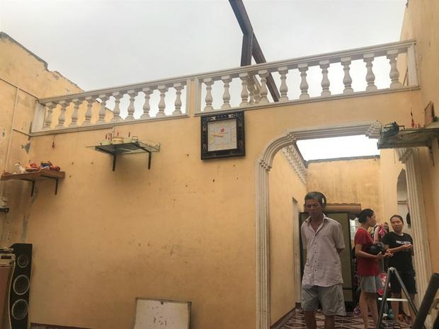 Hơn 30 người thương vong do bão số 5 - Ảnh 1.