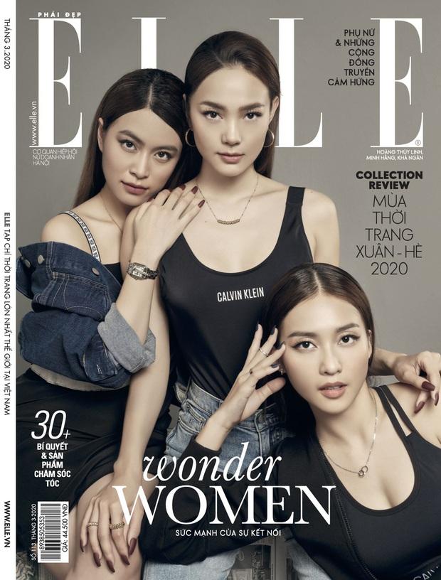 ELLE Việt Nam chính thức ngừng xuất bản: Tường thành làng tạp chí thời trang Việt sụp đổ trong tiếc nuối - Ảnh 1.