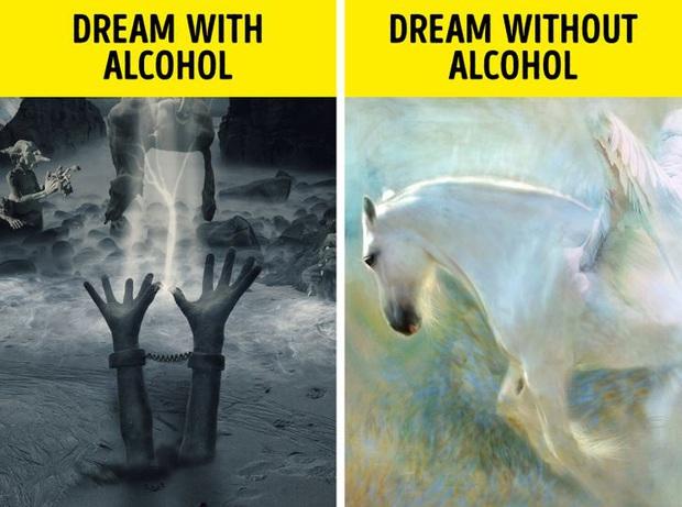 Thử thách 4 tuần không đụng đến rượu bia dù chỉ một giọt, và đây là những gì sẽ xảy ra theo chia sẻ của người trong cuộc - Ảnh 2.