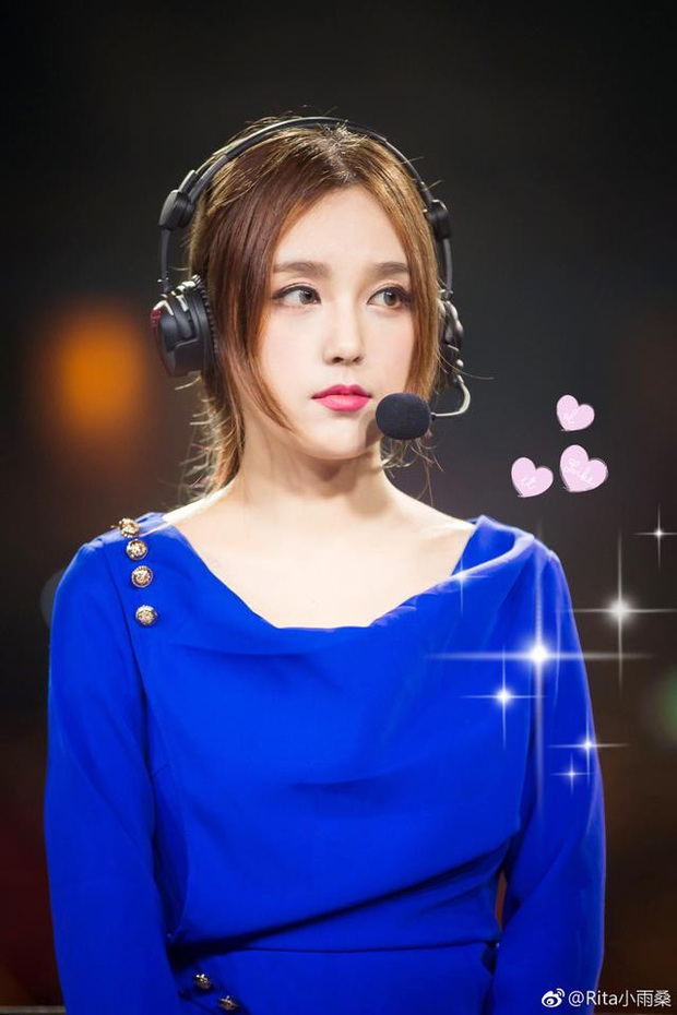 Để mặt mộc livestream vẫn xinh đẹp hút hồn, nữ streamer được fan donate cả trăm triệu - Ảnh 1.