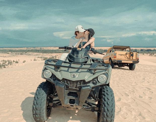 Zeros và streamer Lai Lai chính thức công khai đang hẹn hò - Ảnh 3.