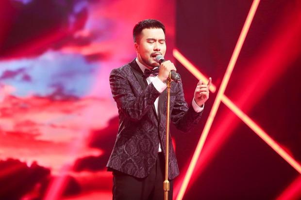 King Of Rap: Pháo mặc áo dài bắn Rap liên thanh trên nền hit quốc dân Việt Nam Ơi - Ảnh 6.