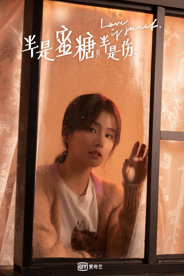 Nghe tin Hứa Quang Hán cùng team Diên Hi đóng phim mới, ai cũng bất bình vì bảo vật xứ Đài lại làm nền cho gà cưng Vu Chính? - Ảnh 6.