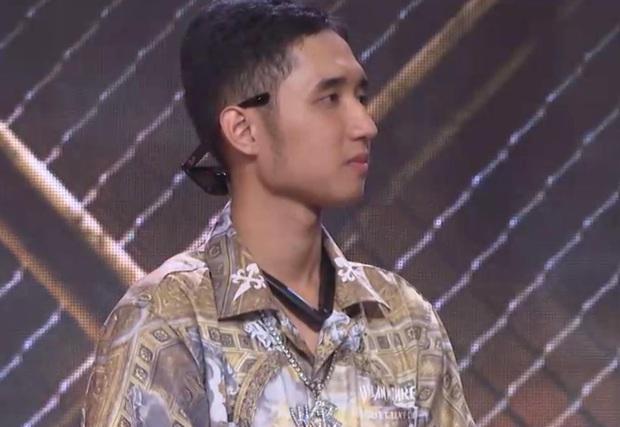 Rap Việt: Thí sinh nón vàng vẫn thua cuộc trong trận Đối đầu như thường! - Ảnh 6.