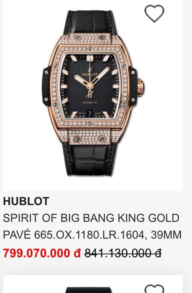 Hương Giang đúng là đại gia chơi đồ hiệu Vbiz: Đeo đồng hồ gần 1 tỷ dự tiệc du thuyền, nhẫn kim cương khủng nổi đâu kém - Ảnh 4.