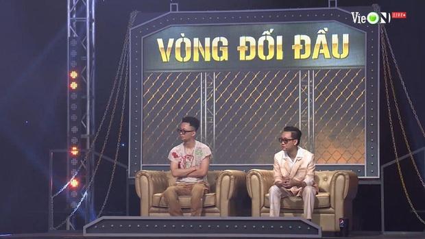 Liên tục hóa cô bé mùa đông đen từ đầu tới chân, Suboi cuối cùng cũng đã chịu gợi cảm hơn ở Rap Việt! - Ảnh 9.