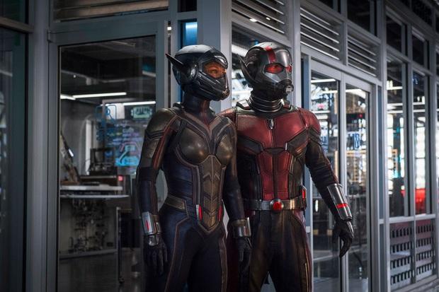 Bóc liền tù tì phản diện Kang the Conqueror của Ant-Man 3: Mạnh ngang Thanos nhưng mê xuyên không hơn cả Triệu Lộ Tư? - Ảnh 6.