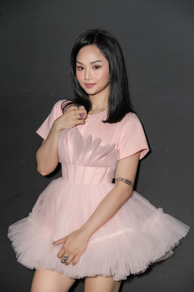 Miu Lê tung ảnh 3 vòng căng đét như búp bê Barbie đáp trả loạt bình luận chê bai ngoại hình 1 thời - Ảnh 7.