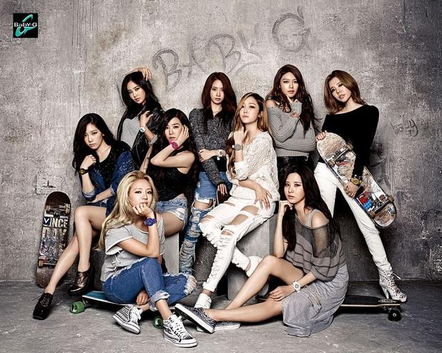 Netizen bức xúc khi Jessica liên tục lợi dụng SNSD cho cuốn tự truyện, fan đào lại ca khúc 5 năm trước của 8 thành viên để dằn mặt - Ảnh 11.