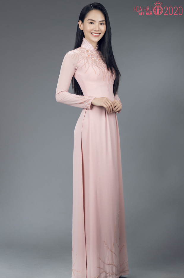 Xuất hiện nữ thần mặt mộc của Hoa Hậu Việt Nam, từng là Hoa khôi ĐH Đồng Nai nên không phải dạng vừa - Ảnh 3.