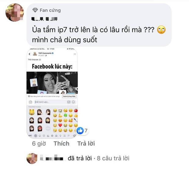 Sau khi khuấy đảo Facebook, trend mới avatar emoji nhận nhiều ý kiến trái chiều vì quá gây lú - Ảnh 8.