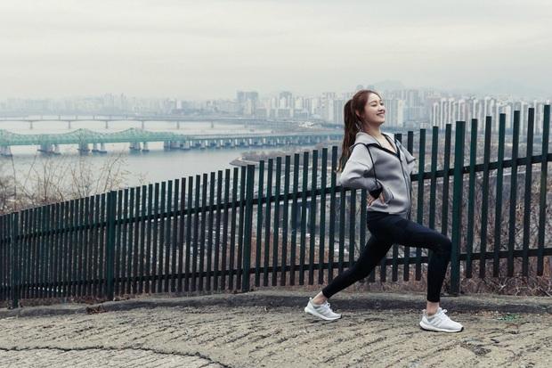 Bước sang tuổi 30, Lee Sung Kyung vẫn gây sốt với thần thái cuốn hút cùng body chuẩn chỉnh nhờ duy trì 4 nguyên tắc quen thuộc - Ảnh 12.