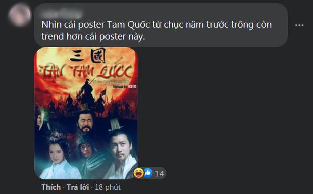 """Mulan chính thức tiến đánh rạp Trung với poster cũ mèm như """"năm 1900 hồi đó"""" - Ảnh 7."""