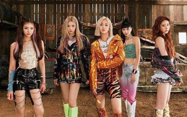 Muốn xỉu visual các nữ idol khi chuyển giới: BLACKPINK -  Red Velvet cực phẩm, em thất lạc của Sơn Tùng chưa sốc bằng TWICE - Ảnh 17.