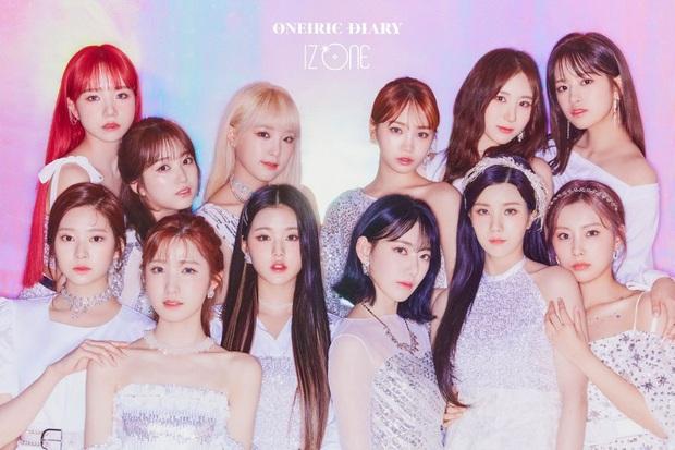 Muốn xỉu visual các nữ idol khi chuyển giới: BLACKPINK -  Red Velvet cực phẩm, em thất lạc của Sơn Tùng chưa sốc bằng TWICE - Ảnh 23.